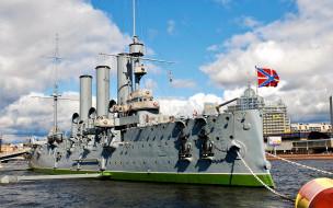 корабли, крейсер автора