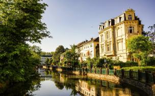 города, - улицы,  площади,  набережные, botanischer, garten, bonn, бонн, германия