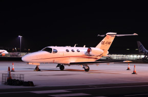 cessna 510 citation mustang, авиация, пассажирские самолёты, аэроплан