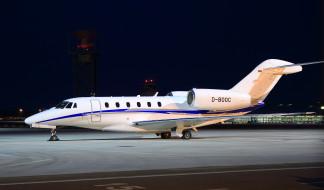 cessna 750 citation x, авиация, пассажирские самолёты, аэроплан