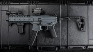 weapon, MPX, оружие, gun, submachine gun, SIG, СИГ, SMG, пистолет пулемёт