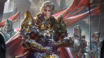 Mobius Final Fantasy, Артур, Arthur, jeremy chong
