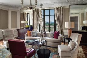интерьер, гостиная, стиль, комната