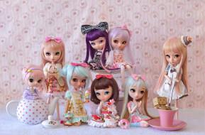 разное, игрушки, куклы