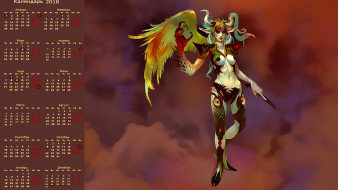 существо, крылья, взгляд