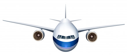 авиация, 3д, рисованые, v-graphic, самолет, полет