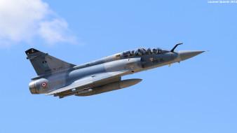 dassault mirage 2000 b, авиация, боевые самолёты, ввс