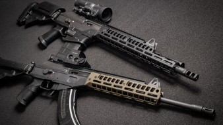 Assault Rifle, Custom, АР-15, AR-15, weapon, Gun, Galil, Галил, кастом, Штурмовая винтовка, Автомат, оружие
