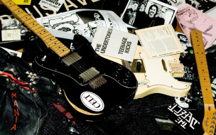 гитара, фото