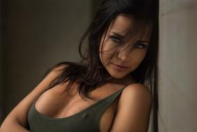 Angelina Petrova, девушка, модель
