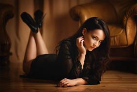 девушка, Angelina Petrova, модель