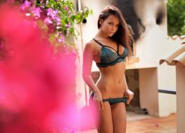 модель, девушка, Angelina Petrova