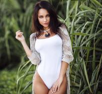 девушка, модель, Angelina Petrova