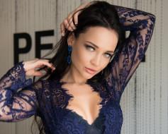 Angelina Petrova, модель, девушка