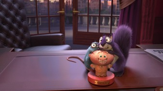 мультфильмы, the nut job 2, the, nut, job, 2