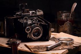 бренды, фотоаппарат