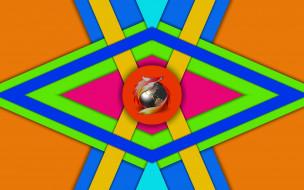 узор, логотип, фон, цвета