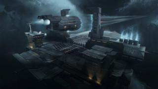 фэнтези, космические корабли,  звездолеты,  станции, acceleration, gate, летательный, аппарат, space, platforms