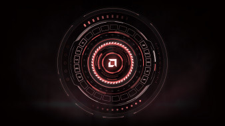 компьютеры, amd, фон, логотип