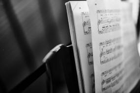 музыка, -другое, ноты