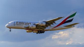 a380, авиация, пассажирские самолёты, авиалайнер
