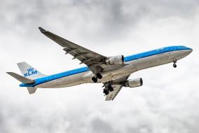 airbus a330-303, авиация, пассажирские самолёты, авиалайнер