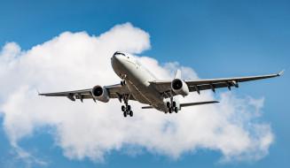 airbus kc3 voyager, авиация, пассажирские самолёты, авиалайнер