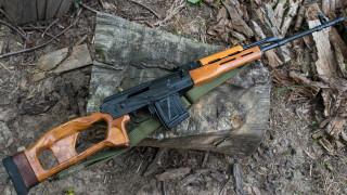 weapon, Sniper Rifle, оружие, СВД, Снайперская Винтовка Драгунова, Dragunov, SVD