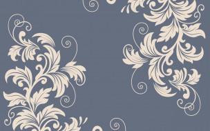 векторная графика, цветы , flowers, цветы, декор, текстура, вектор, узор