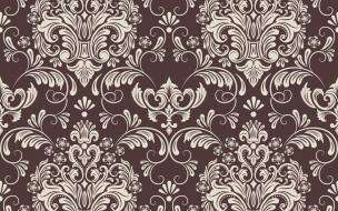 векторная графика, цветы , flowers, ретро, текстура, узор, винтаж, фон, цветы