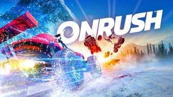 видео игры, onrush