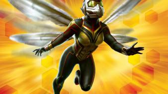 кино фильмы, ant-man and the wasp, ant-man, and, the, wasp, человек-муравей, и, оса, фантастика, action
