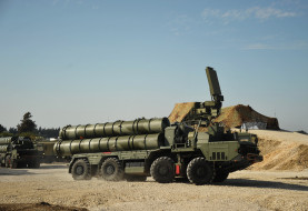 System, Missile, S-400