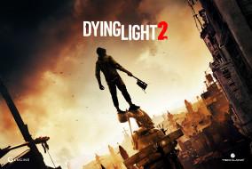 dying light 2, видео игры, action, шутер, dying, light, 2, horror