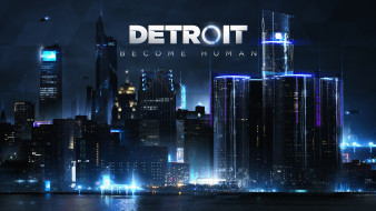 Detroit, адвенчура, Become Human, action