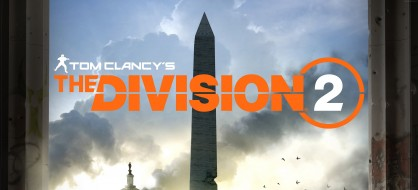 action, шутер, Tom Clancys The Division 2