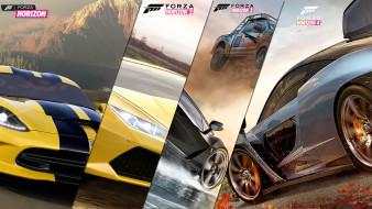 видео игры, ~~~другое~~~, forza, horizon, серия, игр, гонки, симулятор