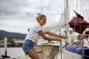 шейлин вудли, триллер, 2018, adrift, фильмы, tami oldham, во власти стихии, мелодрама