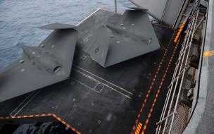 mq-25 stingray, вмф сша, радиоэлектронная разведка, палубный беспилотник