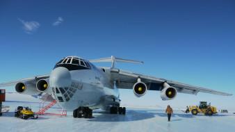 Il-76, Ilyushin