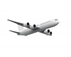 полет, самолет