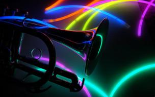 музыка, -музыкальные инструменты, труба