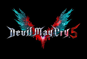 Devil May Cry 5, action, ролевая