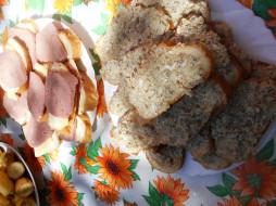 еда, бутерброды,  гамбургеры,  канапе