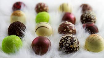 конфеты, шоколадные, ассорти