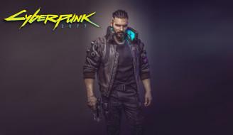 Cyberpunk 2077, action, ролевая