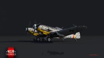 онлайн, action, World of Planes, War Thunder