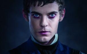 Frankenstein, Harry Treadaway