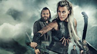 Vikingane, Norsemen