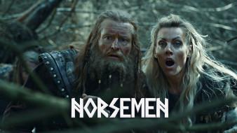 Norsemen, Vikingane